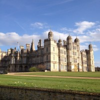 Burghley House (3)