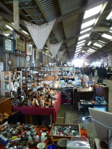Peterborough anthique fair (1)