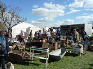 Peterborough anthique fair (5)