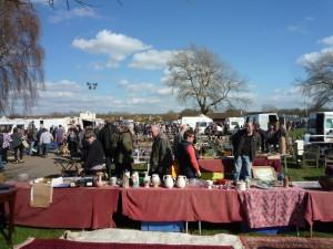 Peterborough anthique fair (7)