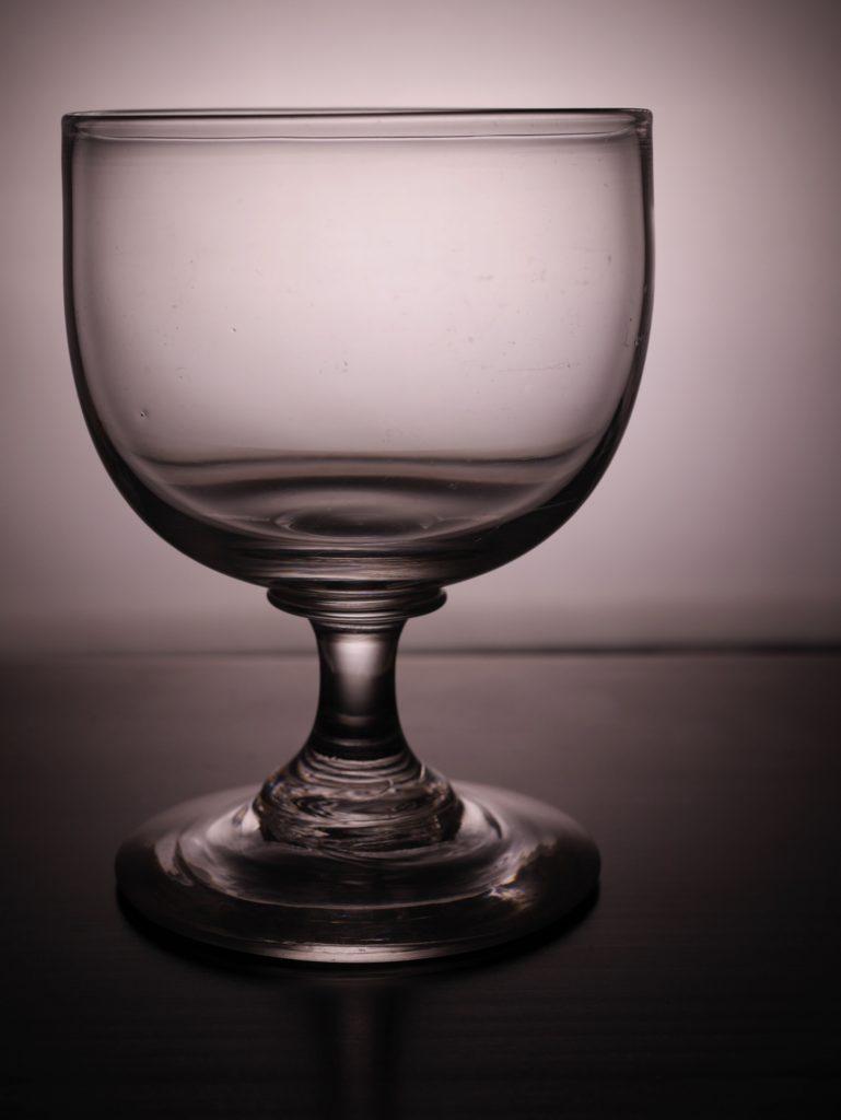 アンティーク グラス 蒸留酒 スピリット