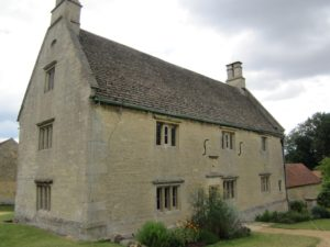 Woolsthorpe Manor (2)