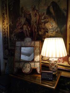 Queen Elizabeth's Bedroom (3)