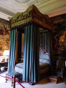 Queen Elizabeth's Bedroom (2)