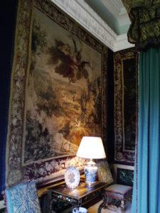 Queen Elizabeth's Bedroom (5)