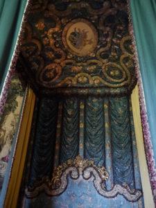 Queen Elizabeth's Bedroom (1)