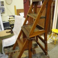 Metamorphic Library Chair5