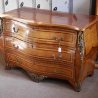 Chest of drawers1