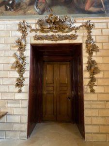 door in the great hall6