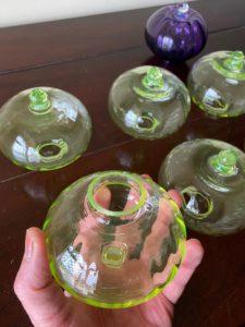 謎のガラス容器3